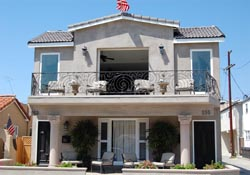 Get List of Belmont Park Homes
