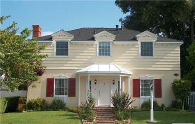 Bixby Knolls Homes