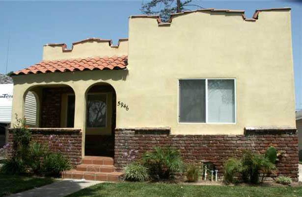 North Long Beach Home