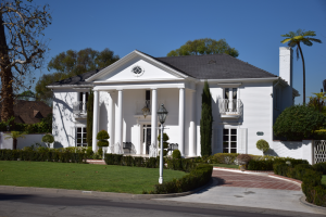 Virginia Country Club Homes Have Much to Offer